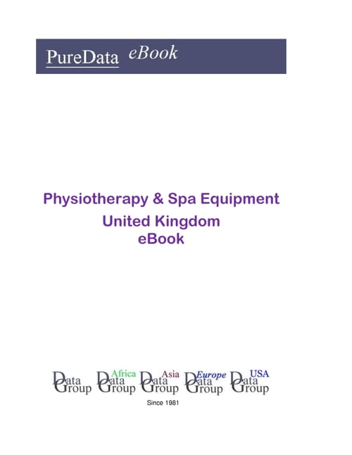Physiotherapy & Spa Equipment in the United Kingdom