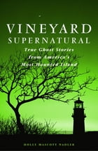 Vineyard Supernatural Cover Image