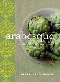 Arabesque:Modern Middle Eastern Food