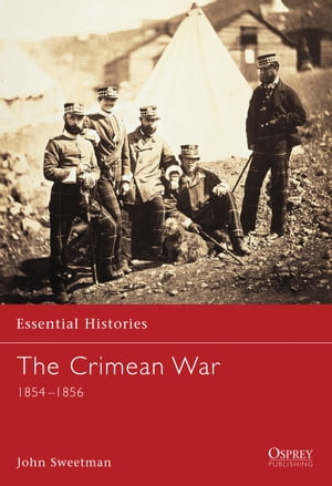 The Crimean War 1854?1856