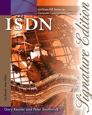 ISDN: Concepts, Facilities, and Services, Signature