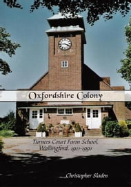 Oxfordshire Colony