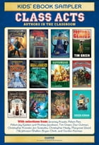 Class Acts Kids' Ebook Sampler Cover Image