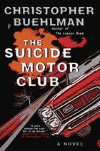 The Suicide Motor Club Cover Image