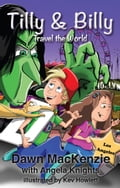 online magazine -  Tilly and Billy Travel the World