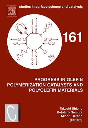 Progress in Olefin Polymerization Catalysts and Polyolefin Materials Proceedings of the First Asian Polyolefin Workshop,  Nara,  Japan,  December 7-9,  20
