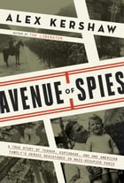 Avenue of Spies Cover Image