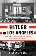 Hitler in Los Angeles Cover Image