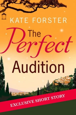 The Perfect Audition