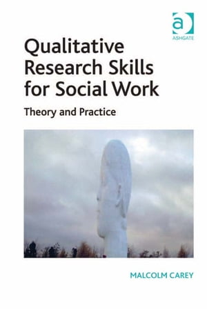 Qualitative Research Skills for Social Work Theory and Practice