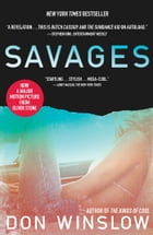 Savages Cover Image