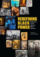 Redefining Black Power Cover Image