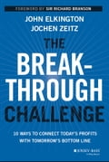 online magazine -  The Breakthrough Challenge