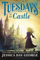 Tuesdays at the Castle Cover Image