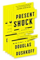 Present Shock Cover Image