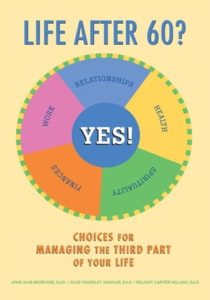 Life after 60? Yes! Choices for Managing the Third Part of Your Life