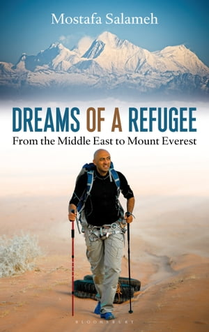 Dreams of a Refugee From the Middle East to Mount Everest