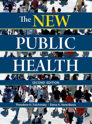 The New Public Health An Introduction for the 21st Century