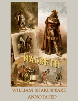 Macbeth (Annotated)