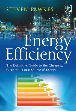 Energy Efficiency The Definitive Guide to the Cheapest,  Cleanest,  Fastest Source of Energy