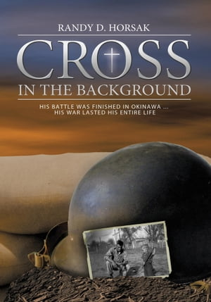 Cross in the Background