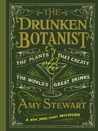 The Drunken Botanist Cover Image