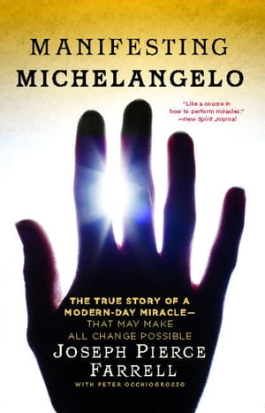 Manifesting Michelangelo The True Story of a Modern-Day Miracle--That May Make All Change Possible