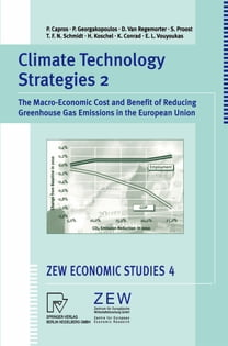 Climate Technology Strategies 2