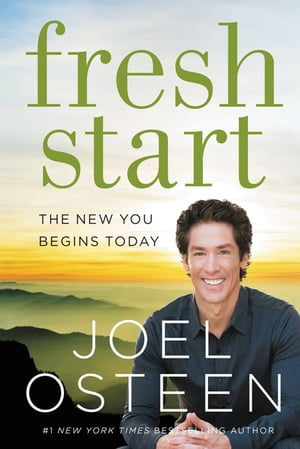 Fresh Start The New You Begins Today