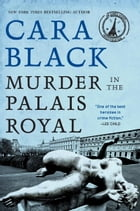 Murder in the Palais Royal Cover Image