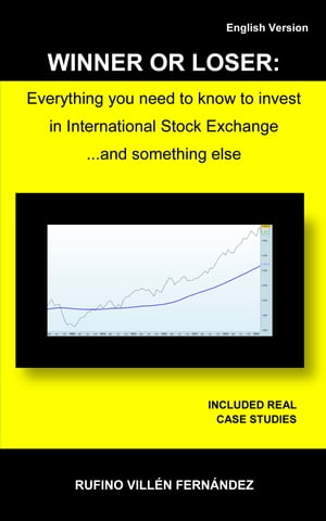 WINNER OR LOSER: Everything you need to know to invest in International Stock Exchange... and someth