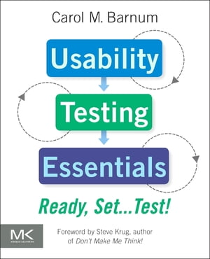 Usability Testing Essentials Ready,  Set...Test