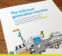 The B2B Lead Generation Machine