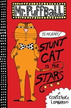Mr. Puffball: Stunt Cat to the Stars Cover Image