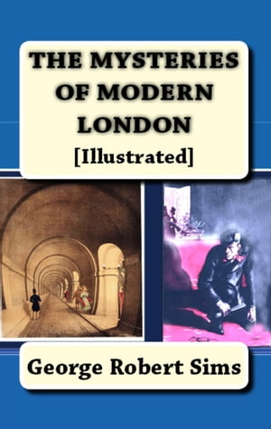 Mysteries of Modern London