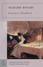 Madame Bovary (Barnes & Noble Classics Series) Cover Image