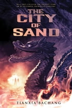The City of Sand Cover Image
