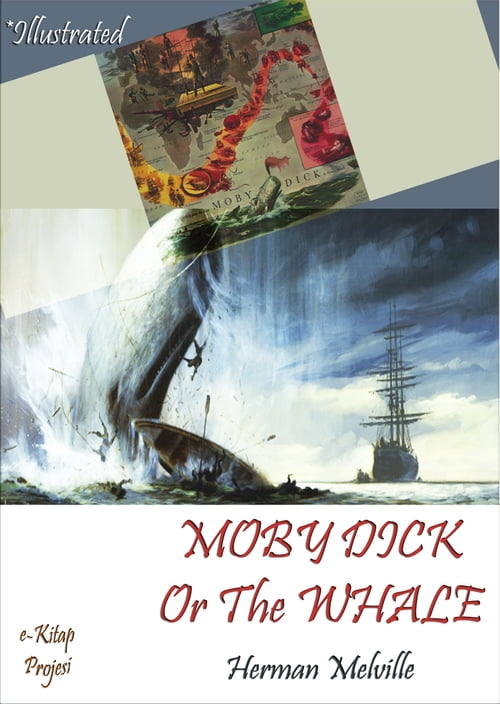 herman melville employs numerous motifs in the novel moby dick The entire wikipedia with video and photo galleries for each article find something interesting to watch in seconds.