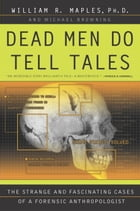 Dead Men Do Tell Tales Cover Image
