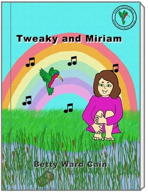 Tweaky and Miriam