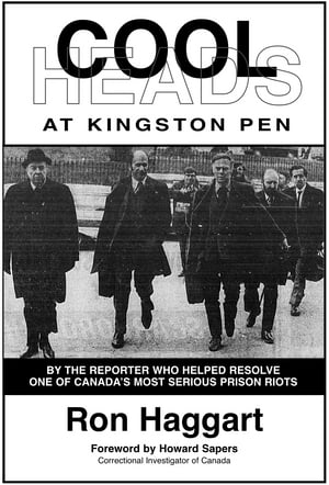 Cool Heads at Kingston Pen