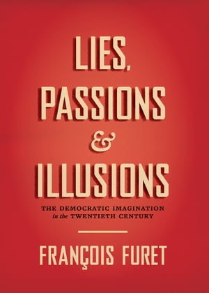 Lies,  Passions,  and Illusions The Democratic Imagination in the Twentieth Century