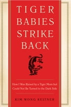 Tiger Babies Strike Back Cover Image
