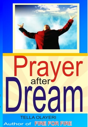 Prayer after Dream
