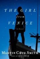 The Girl from Venice Cover Image
