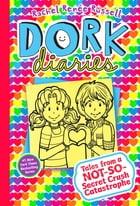 Dork Diaries 12 Cover Image