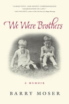We Were Brothers Cover Image