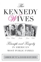 Kennedy Wives Cover Image