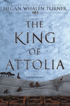 The King of Attolia Cover Image