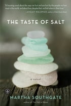 The Taste of Salt Cover Image